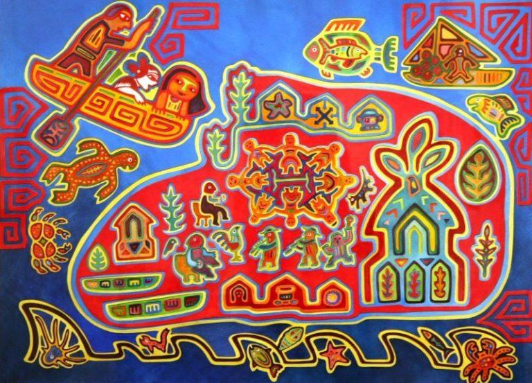 Вэнь Хсю. Из книги «Нади и Сяо Лань», 2008 год