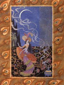 ル・カイン アラジンと魔法のランプ