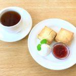 東京絵本カフェ スコーン