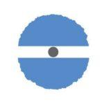 ちひろ美術館(東京・安曇野)ロゴ デザイン:佐藤卓