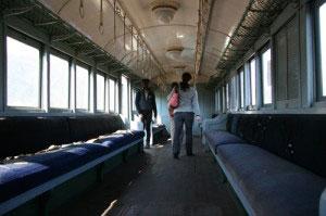 鉄道ファンブログ写真③