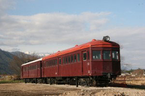 鉄道ファンブログ写真⑤