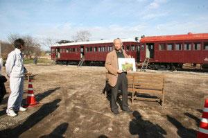 鉄道ファンブログ写真④