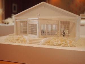 トットちゃんの広場模型(2)